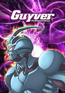Guyver The Bio-boosted Armor 2005.jpg